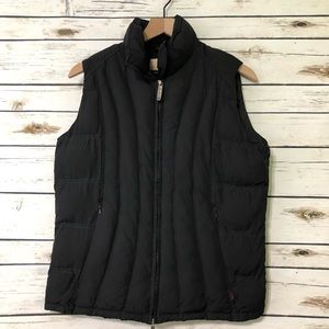 Woolrich Puffer Vest / Medium